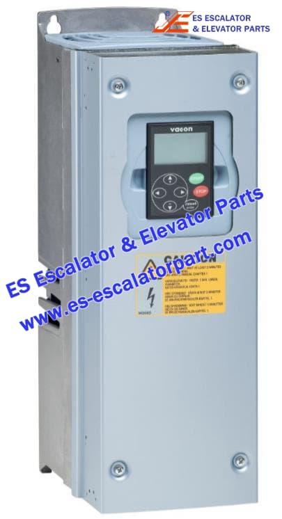 THYSSEN Escalator TUGELA 945 NXL00385C2H1SSS INVERTER