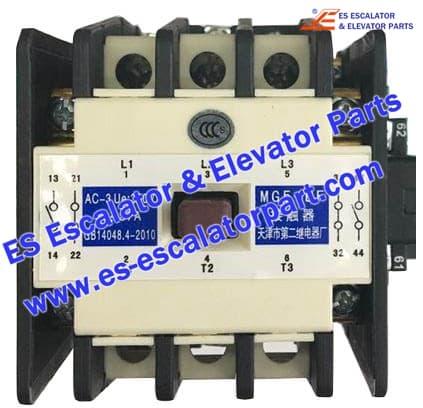 Elevator GB14048 Contactor