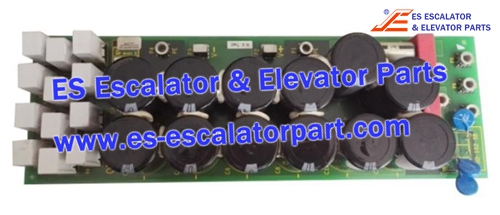 ESOTIS Elevator Parts GAA26800K1 Inverter board