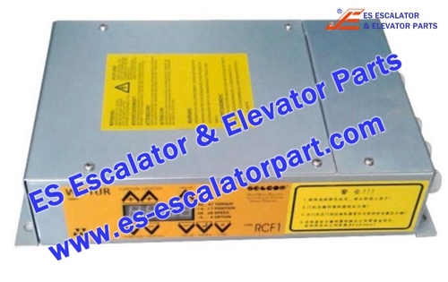 Elevator Parts rcf1 Door Control