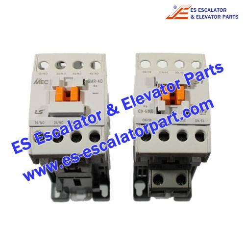 ESLG/SIGMA Elevator Parts ASG00C176 Contactor