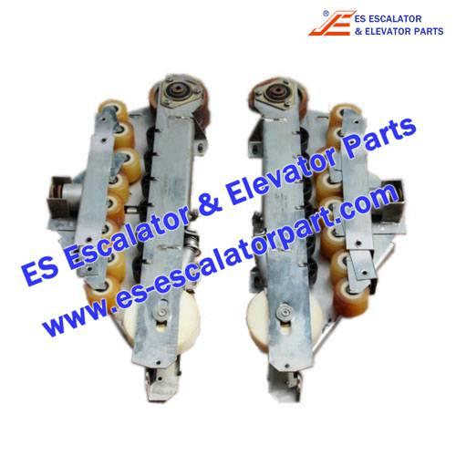 ESOTIS Escalator GBA26180D1 Handrail Drive Components