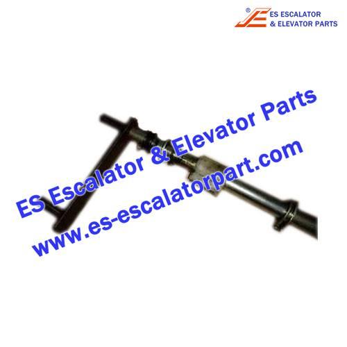 <b>ESXIZI OTIS Escalator Parts 60NHU496 Step Chain</b>