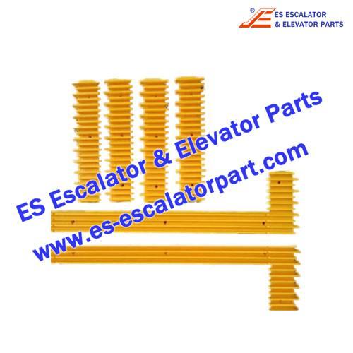 ESSSL Escalator Parts ESSSL-0030 Step Demarcation