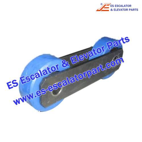 OITS Escalator Parts XAA26350A1 Pedal chain