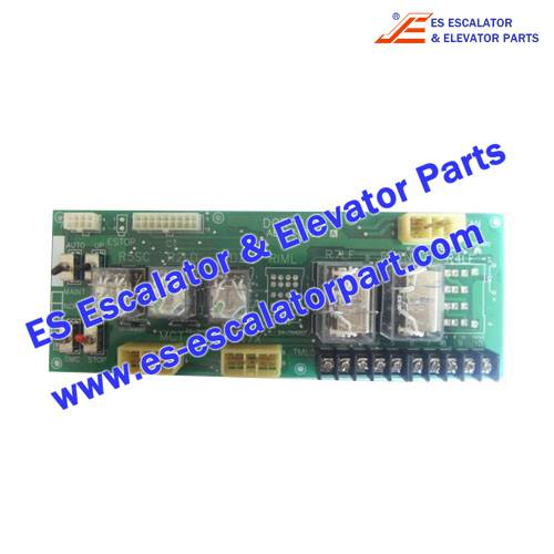 ESLG/Sigma elevator main board DOR-131