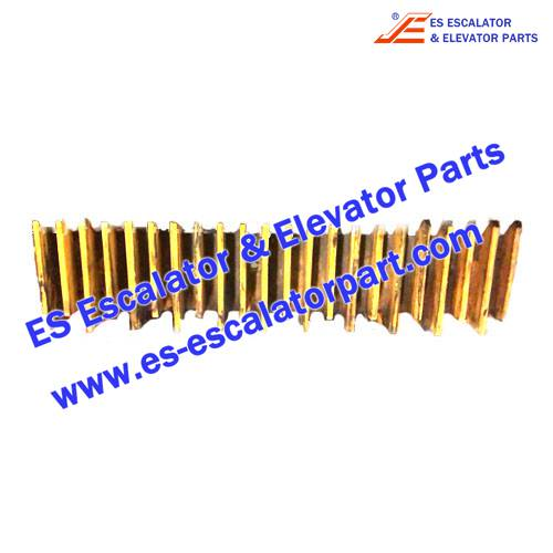 <b>ESBLT Escalator Parts Step Demarcations</b>