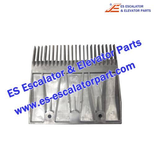 ESThyssenkrupp Escalator Parts 300007488 Comb Plate