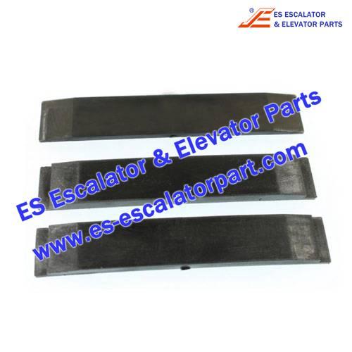 ESLG/SIGMA Elevator Parts guide shoe