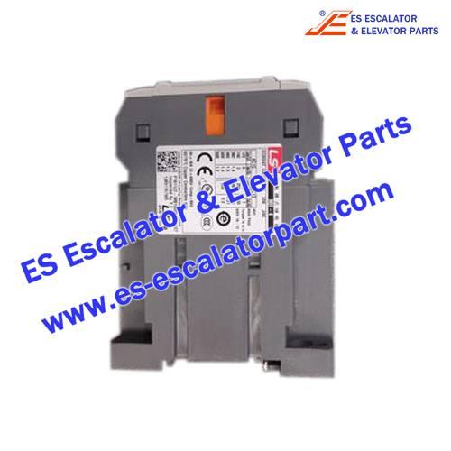 ESLG/SIGMA Elevator Parts 1389024600/MR-4/4a DC48v Relay