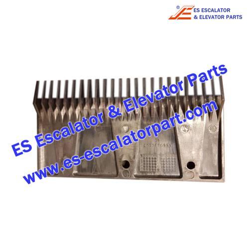 ESThyssenkrupp Escalator Velino Comb segment
