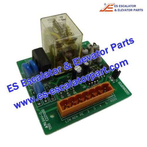 ESBLT Elevator THS E221000 Control Board