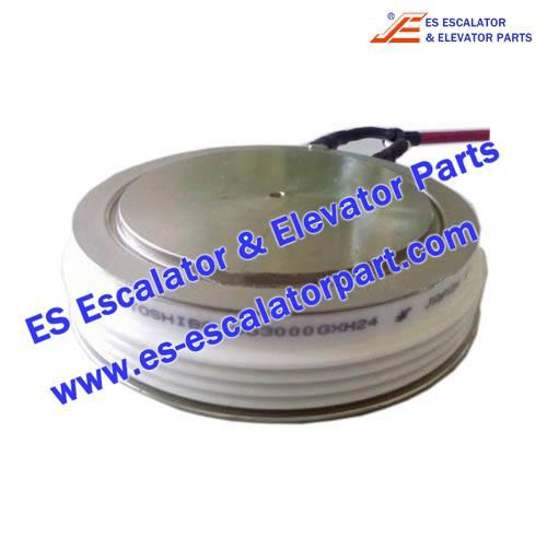 <b>Elevator SG2500EX24 Thyristor</b>