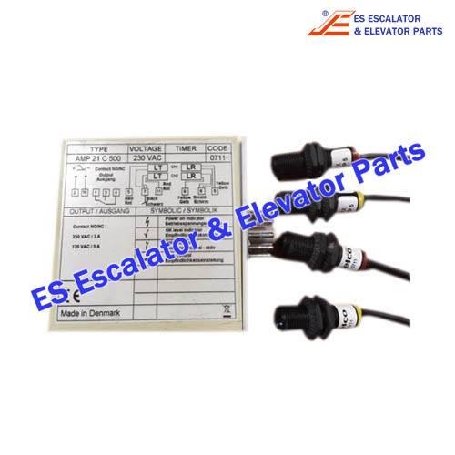 ESBLT Elevator AMP21C500 Sensor