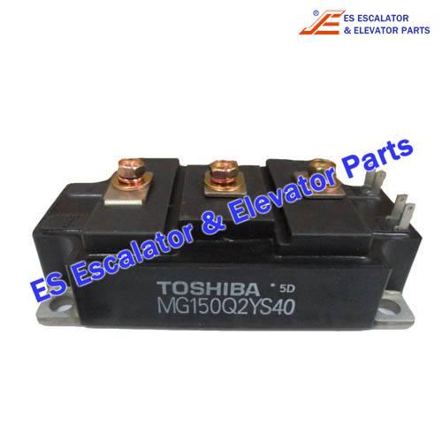 <b>Elevator MG150Q2YS40 Supply power module</b>