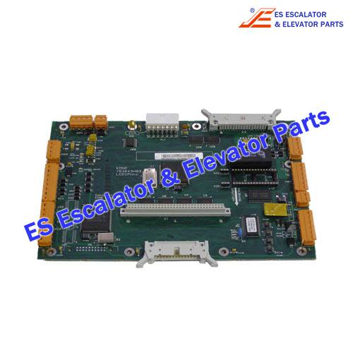 KM763640G01 main control board