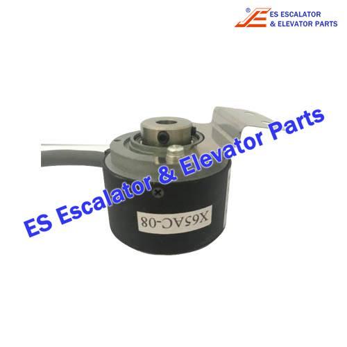 Elevator X65AC-08 Encoder