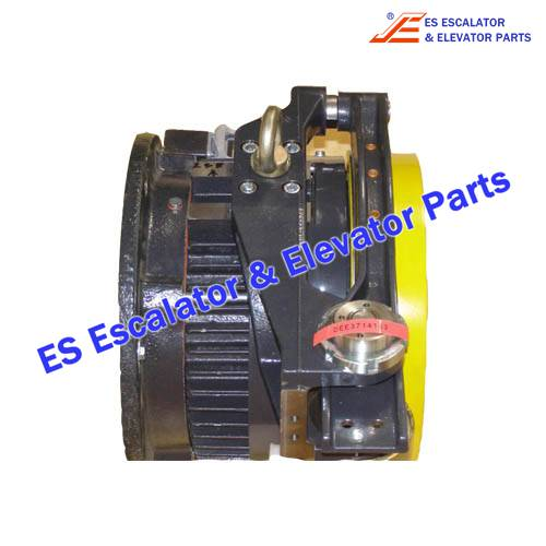 ESKONE Escalator DEE3714163 electric motor