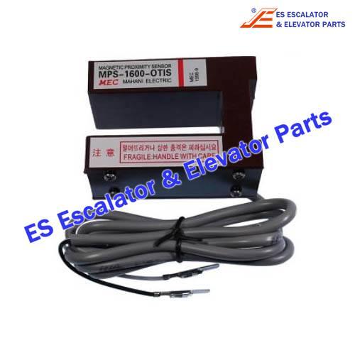 ESLG/SIGMA Elevator MPS-1600 NC Sensor