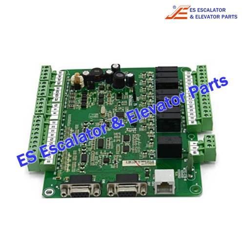 MCTC-CTB-A(B) Main PCB