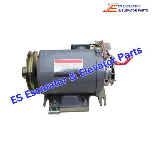 Elevator SE-JR Door Motor