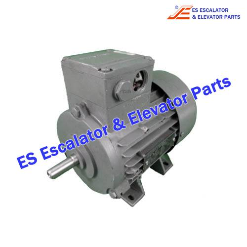 Escalator Parts LA7073-6AA12-Z Motor