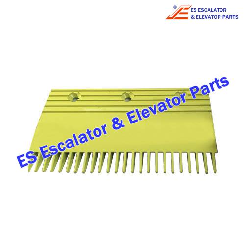 ESThyssenkrupp Escalator 200364 Comb Plate
