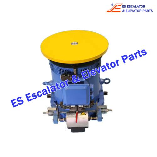 ESLG/SIGMA Escalator HX-YFD180-6 electric motor
