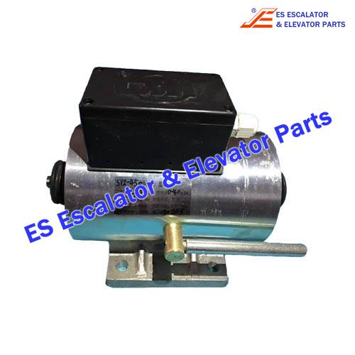 Escalator Parts STZ-450 Brake