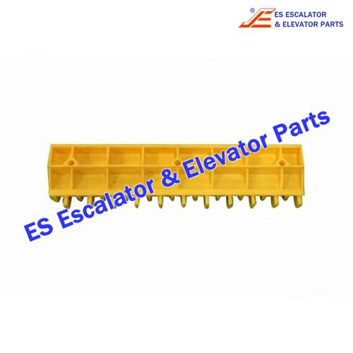 Step Demarcations L47332121A