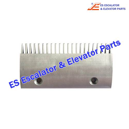 Escalator Parts DSA2001617 22t Comb Plate