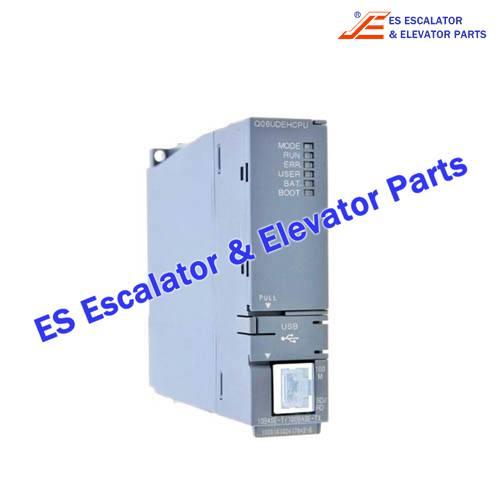 Elevator Q06UDEHCPU CPU module