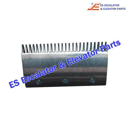 ESThyssenkrupp Escalator 300000002117 Comb Plate