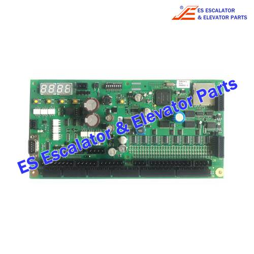 ESSchindler Elevator SHR50606954 PCB MIC F3 SHR
