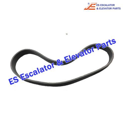 ESSchindler Escalator Parts belt 1841