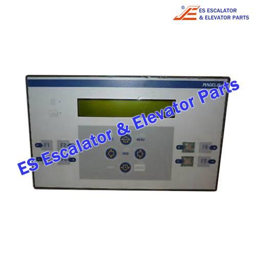 Escalator Parts XBT P011010 Display