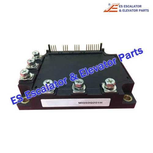 <b>Escalator MIG50Q201H Encoder</b>