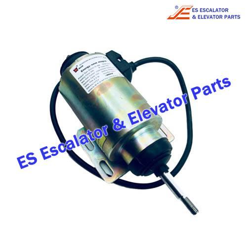 Escalator ZDS50/10 30A Brake