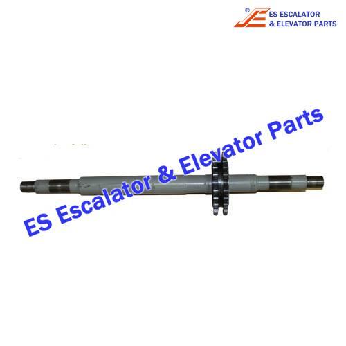 ESSchindler Escalator SMH405622 handrail axle