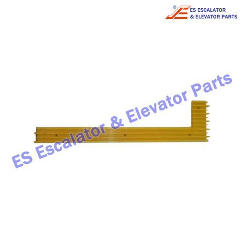 ESSchindler Escalator 2031102-R Step Demarcation