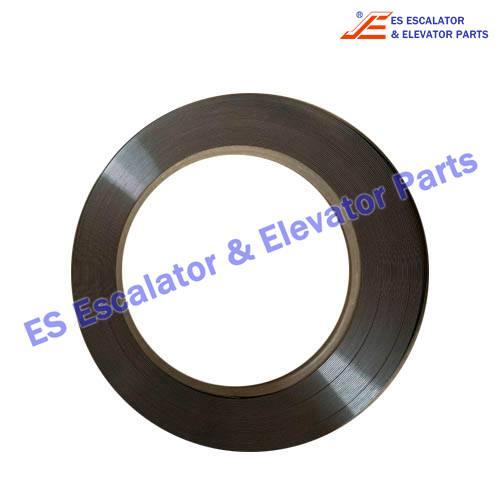 ESSchindler Elevator AB20-80-10-1-R-D-15 Magnetic band