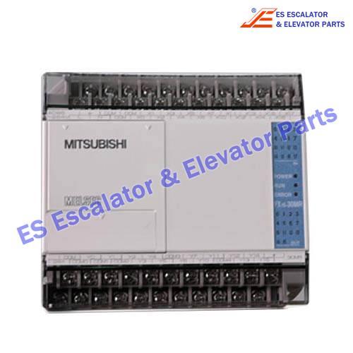 PLC FX1s-30MR-001