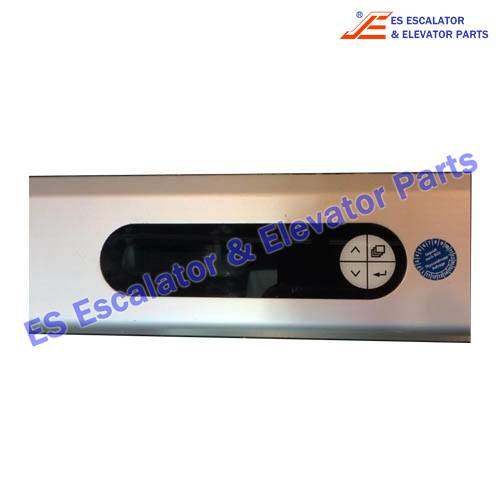 ESThyssenkrupp Escalator Parts 8605000064 Fault display