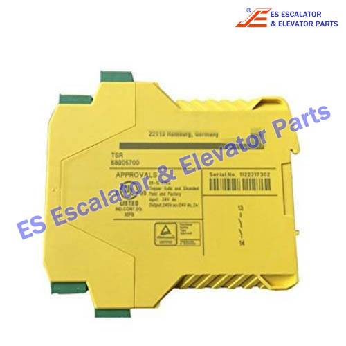 speed monitor 68005600/68005700