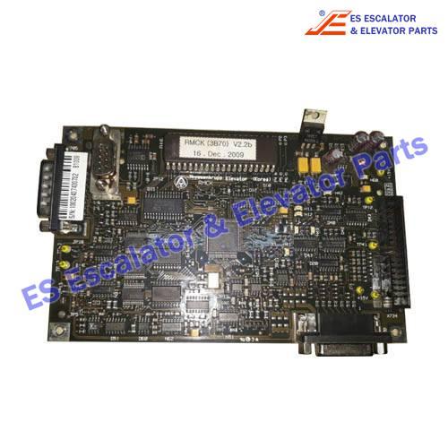 ESThyssenkrupp RMCK board 200345843