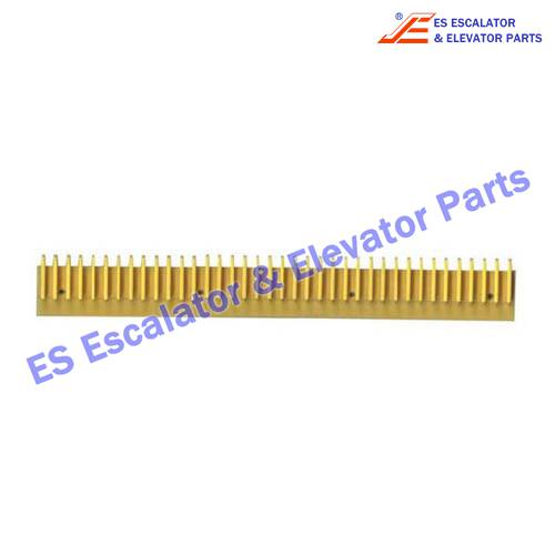 <b>ESHITACHI Escalator H2106211 Rear yellow demarcation</b>