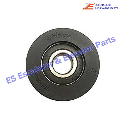 ESSchindler Escalator SSEF50110 6204-2RS Bearing