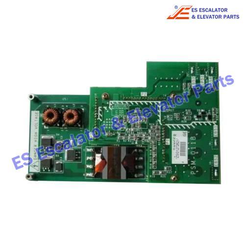 Elevator PSM-011B PCB