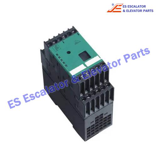 ESThyssenkrupp Escalator VAS-1A-K12-U-SI safety modul