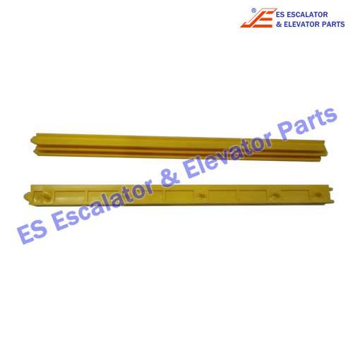 ESOTIS GO455G16 Step Demarcations